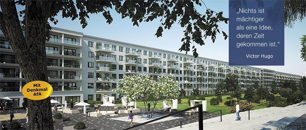 Prora Eigentumswohnung Kaufen  Neues Prora Immobilien