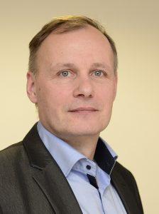 Dr. Jürgen Holtkamp Foto: cde