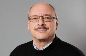 Pfarrer Arno Sassen. Foto: Cronauge/Bistum Essen