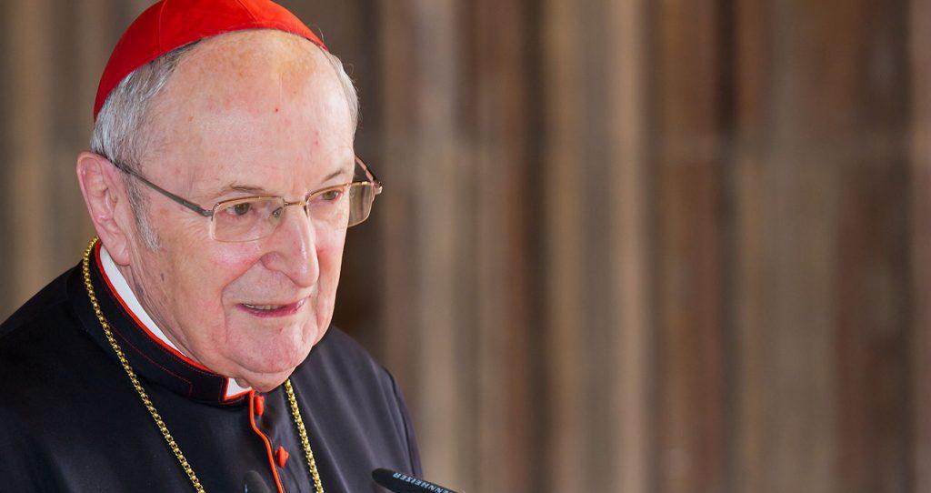 Ein Sondergutachten wirft den früheren Kölner Kardinälen Joseph Höffner und Joachim Meisner einen falschen Umgang mit einem Missbrauchsfall vor.