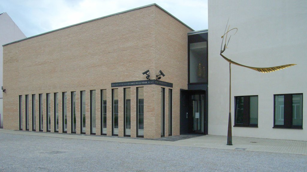 Die Initiative gegen Antisemitismus Gelsenkirchen hat eine Mahnwache vor der Synagoge in Gelsenkirchen angekündigt.