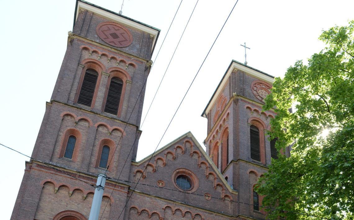 Gottesdienste in Kirchen in der Corona-Krise