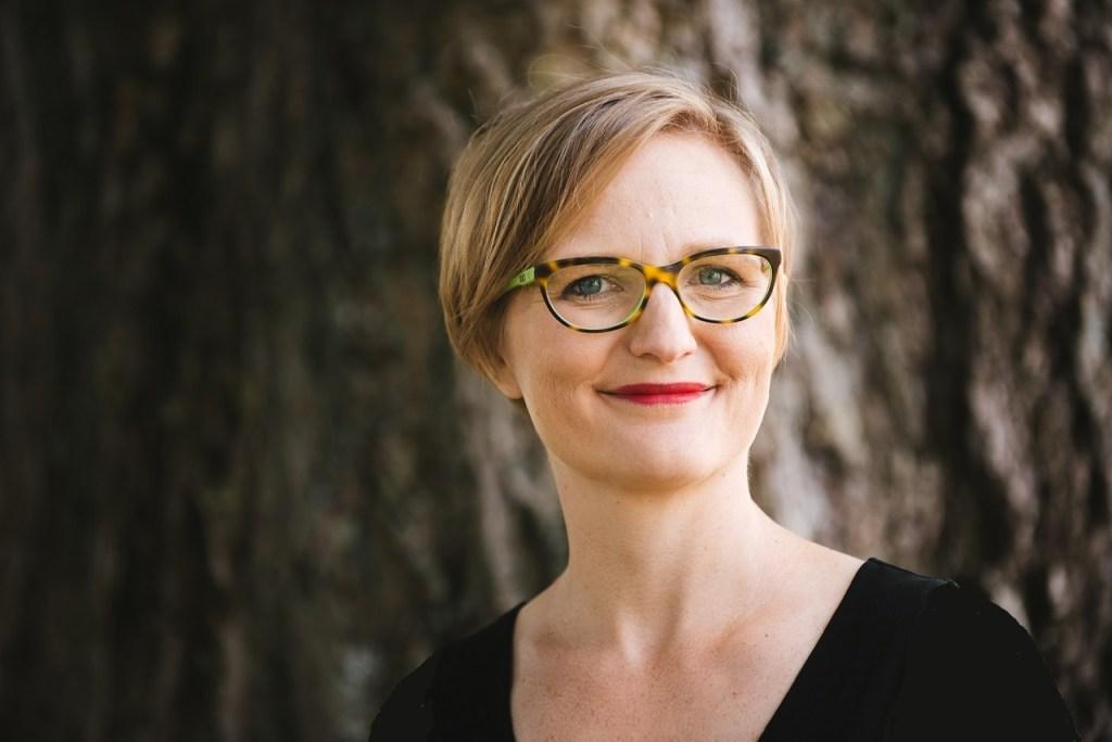 Franziska Brantner (Foto: Florian Freundt)