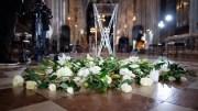 Gedenk- und Trauergottesdienst im Wiener Stephansdom