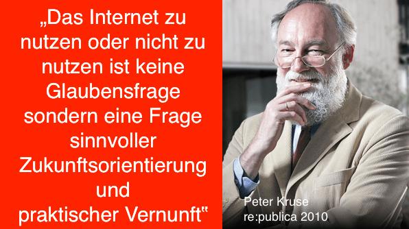 Peter Kruse