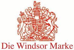 Die Windsor Marke, die britische Monarchie