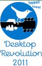 Desktop Revolution 2011 Abzeichen