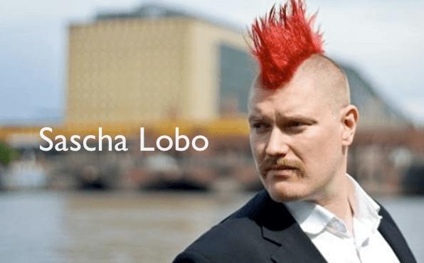 Sascha Lobo