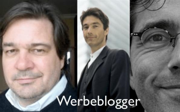 Werbeblogger