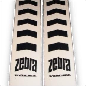 Völkl Zebra Ski
