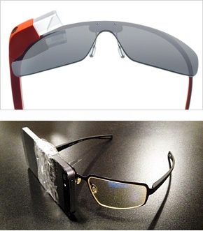 google glasses by apple