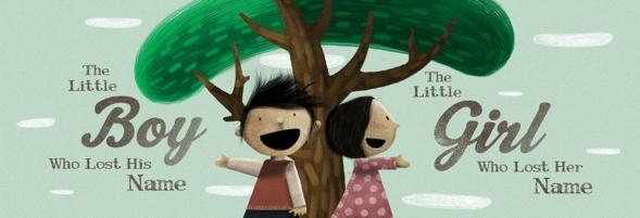 Personalisiertes Kinderbuch lostmy.name