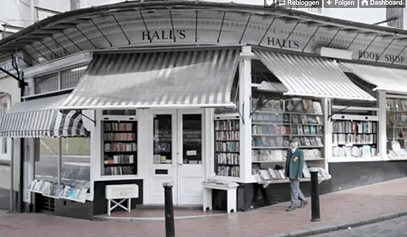 the last bookshop
