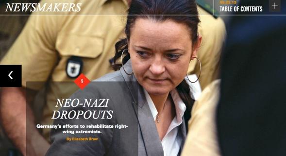 Neo Nazis Dropout