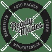 Ready Mades CR UX Zustände