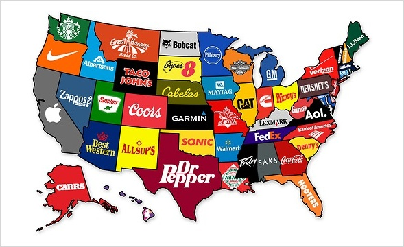 Corporate states of America