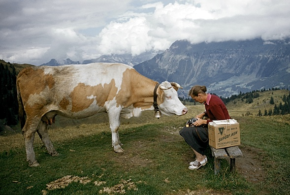 Foto: Franc & Jean Shore, National Geographic