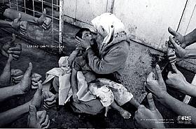 crisisrelief.org: war