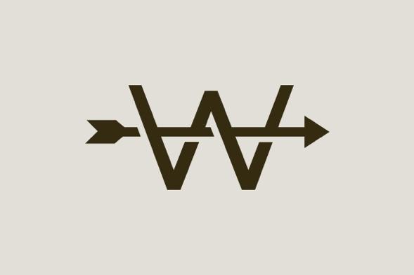 Idlewild logo andrewcolinbeck.com