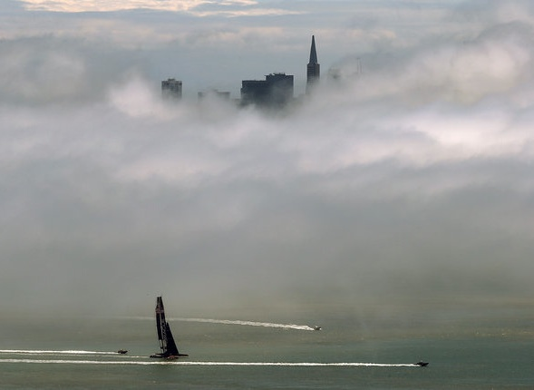 Justin Sullivan:Getty Images