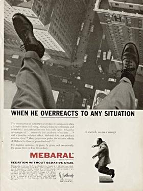 Mebaral ad