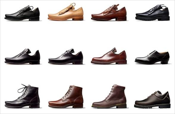 half's shoes