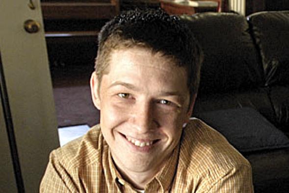 Abraham Piper betreibt nach  Upworthy, den am meisten geteilten Blog im Internet.