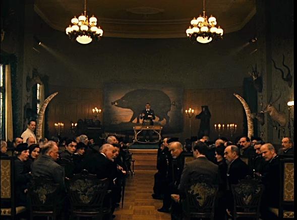 screenshot The Grand Budapest Hotel