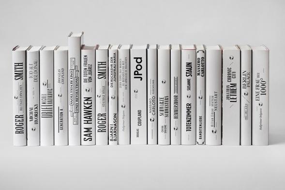 Tropen Bücherreihe