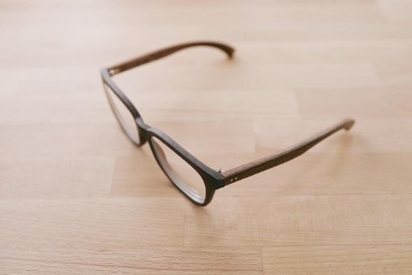Ozeal Brille Sagawa Fuji Zeder
