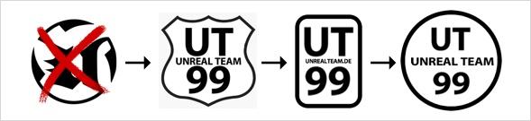 Aktualisierung des UT99 Symbols