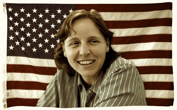 Megan Smith Source: Flickr