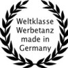 Weltklasse Werbetanz made in Germany