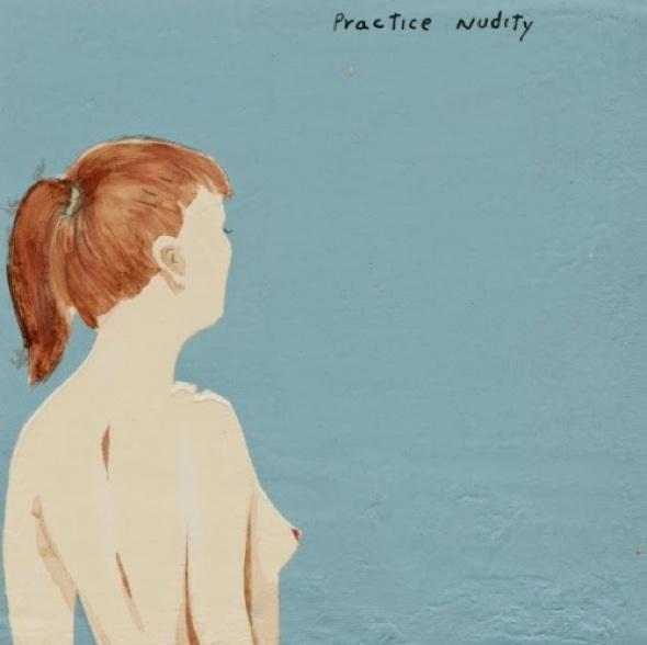 Nacktheit üben - Die Gemälde vo Michael Dumontier und Neil Farber