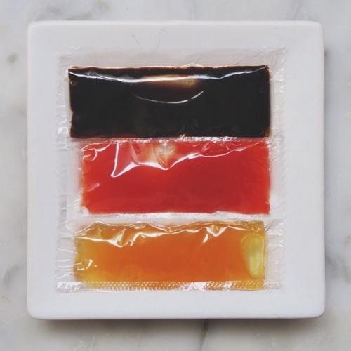 Mark Rothko, Germany sweet sour