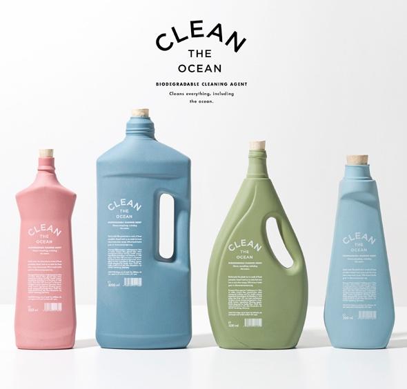 Clean the ocean