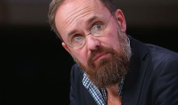 Serviceplan-Manager Alexander Schill (Bild- Alexander Hassenstein : Getty Images)