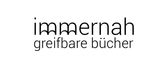 Verlags Logotype von Fabian Neidhardt