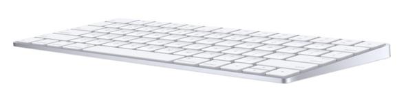 2015 Apple keyboard