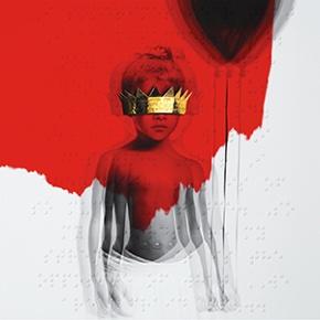 """Rihanna - """"Anti"""""""