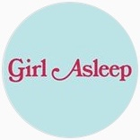 Girl Asleep - Rosemary Myers
