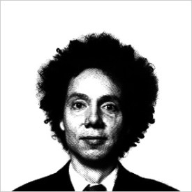Malcolm Gladwell Profil