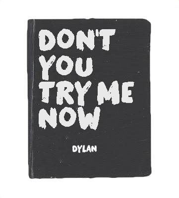 some Dylan song