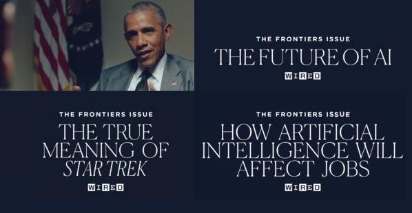 Obama Themen