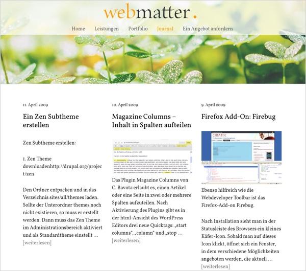 Wordpress Plugins leicht gemacht