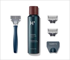 Harry's Truman Set
