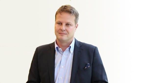 Philip Missler, Director Amazon Media Group Deutschland