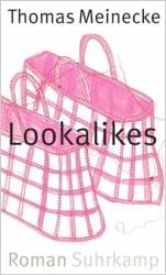 Suhrkamp Lookalikes