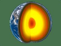 Feuerball Erde. National Geographics.