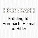 Bizarre Frühjahrskampagne für Hornbach von Heimat.